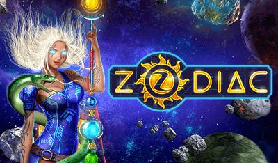Zodiac เกมสล็อตออนไลน์ใหม่!
